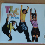 TLC - Now and Forever The Hits - Muzica R&B