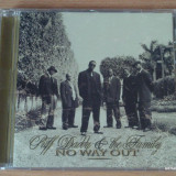 Puff Daddy and The Family - No Way Out - Muzica Hip Hop