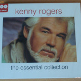 Kenny Rogers - The Essential Collection (2CD) - Muzica Country