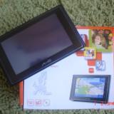 GPS MIO MOOV 330 Mio Technology, Toata Europa, Redare audio: 1, Touch-screen display: 1, Incarcator auto: 1, Wireless/Bluetooth: 1