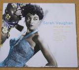 CD original Sarah Vaughan