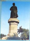ORHEI. MONUMENTUL DOMNITORULUI VASILE LUPU 1938. ILUSTRATA COLOR MNH (S1)