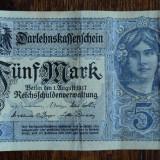 5 mark 1917