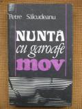 Petre Salcudeanu - Nunta cu garoafe mov, Alta editura