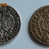 Replici moneda 1752