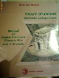Manual de limba franceza a XI-a