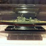 Navomodel macheta nava HMS DUKE OF YORK