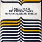 Indrumar de proiectare in constructia de masini vol - II. -  I. Draghici
