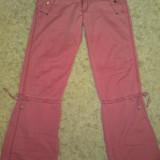 SUPER PANTALONI ROZ! - Pantaloni dama