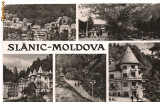 Ilustrata-SLANIC MOLDOVA