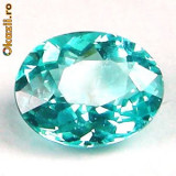 PARAIBA NATURAL TOURMALIN-BRAZILIA