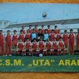 Foto CSM UTA ARAD 1987