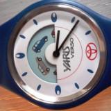 Ceas Toyota Yaris Verso-accesoriu original - Ceas unisex