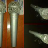 Vand microfon Shure 8800