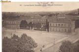 carte postala(ilustrata)-LYON-CROIX-ROUSSE