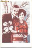 U FOTO 12 Romantica -Indragostiti -foto ce desemna regina balului- Costica -D-rei Veta Enache -Parafa Frontul plugarilor Berceni,Prahova