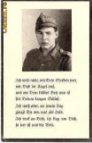 V FOTO 12 Necrolog -Militar german Grenadier Adolf Veit , cazut in razboi, 22. 9. 1944, la varsta de 20 ani -cruce cu zvastica 1939