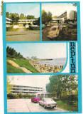 Carte postala(ilustrata)-NEPTUN-Hoteluri(1)