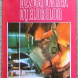 Dezoxidarea Otelurilor - I. Tripsa C. Pumnea