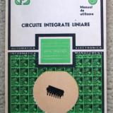 CIRCUITE INTEGRATE LINIARE - Vol.3