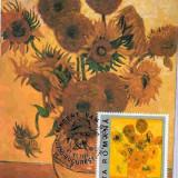 Ilustrate Maxime Pictura - Van Gogh, 5 IM