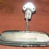 Oglinda retrovizoare interioara pentru masina veche (Moskvici ?)
