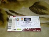 Bilet meci de fotbal - Cupa Romaniei - FC CFR Cluj - Dinamo Bucuresti - 14 aprilie 2010