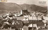 R 9304 Republica Populara Romana Brasov Orasul Stalin circulata