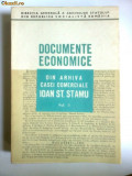 RARA BUCURESTI-DOCUMENTELE CASEI COMERCIALE I.STAMU 1717-1876,VOL2