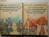 MIHAIL SADOVEANU OPERE 2 VOL