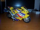 MOTOCICLETA JUCARIE .