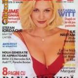 PLAYBOY ROMANIA 1999-2010 - Revista barbati