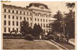 TARGU MURES-Universitatea Bolyai