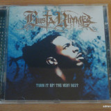 Busta Rhymes - Turn It Up! The Very Best Of - Muzica Hip Hop