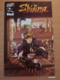 Shidima #6 - Manga - Dreamwave Productions