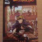 Shidima #6 - Manga - Dreamwave Productions - Reviste benzi desenate