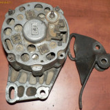 Alternator pt. Fiat 850 special sau sport + adaptor pt 850 normal
