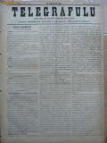 Ziarul Telegrafulu , 6 februarie 1873