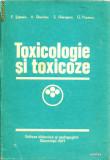 TOXICOLOGIE SI TOXICOZE - E. SUTEANU, A GHERDAN 1977