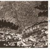 CPI (B99) BAILE HERCULANE, VEDERE, CIRCULATA, 1962 - Carte Postala Banat dupa 1918, Fotografie