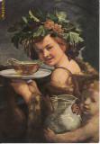 Ilustrata pictura -editata Italia-Florenta, Necirculata