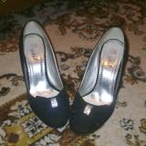 pantofi de dama superbi, foarte comozi, toc subtire
