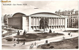 CPI (B87) BUCURESTI, SALA PALATULUI, CIRCULATA, 1962
