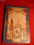 Album - Ricordo di Milano- 31 fotografii alb-negru -cca.1920