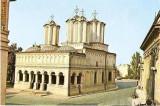 CP195-78 Catedrala Patriarhala(Bucuresti) - carte postala, necirculata -starea care se vede
