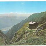 CPI (B146) MUNTII BUCEGI, CASCADA CARAIMAN, CIRCULATA 1970