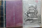 Revue comique , Istorie morala , filozofica , critica , literara , 1845, gravuri, Alta editura