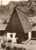 R 9199 Republica Populara Romana  Muntii Apuseni casa memoriala Avram Iancu circulata
