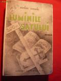 Damian Stanoiu - Luminile Satului -Prima Editie 1936