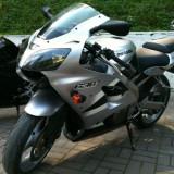 Kawasaki Ninja ZX 6-R 636 2003